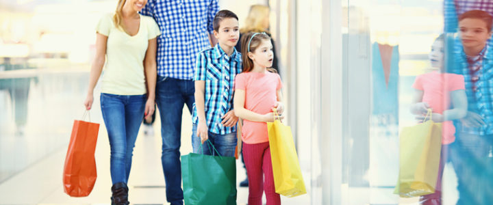 Get Ready for Back to School in Grapevine at Grapevine Towne Center