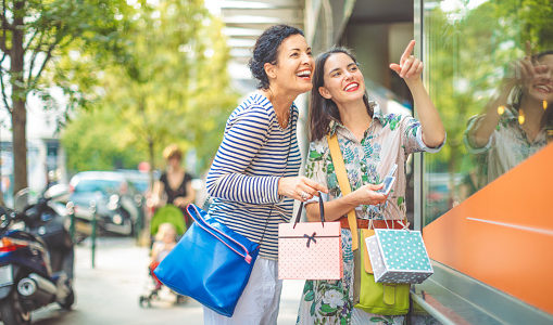 How to Save Money in Grapevine at Grapevine Towne Center