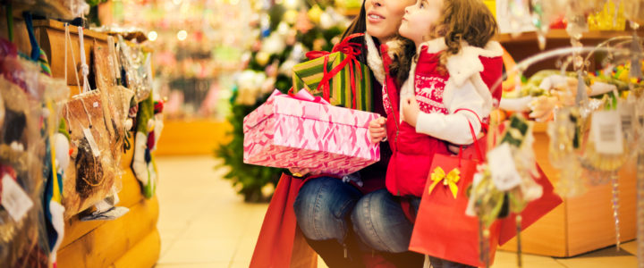 Grapevine Towne Center is Your One Stop Shop for Christmas Gift Ideas in Dallas