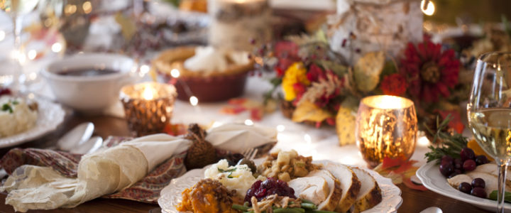 Celebrate Thanksgiving 2020 by Preparing for the Holiday Season at Grapevine Towne Center