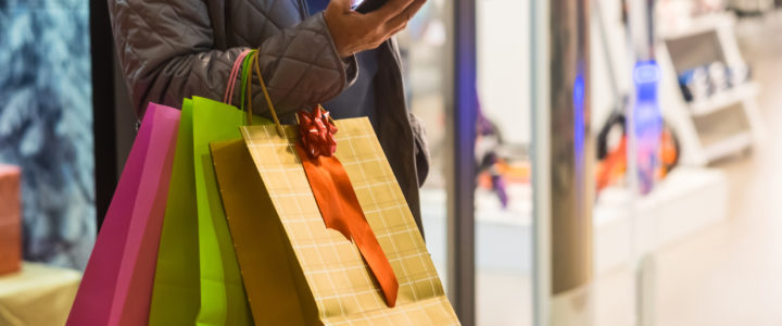 Our Top 3 Holiday Party Ideas to Ring in the Season at Grapevine Towne Center