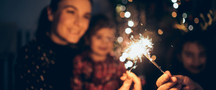 Ring in New Years 2021 By Supporting Local Businesses in Grapevine Towne Center