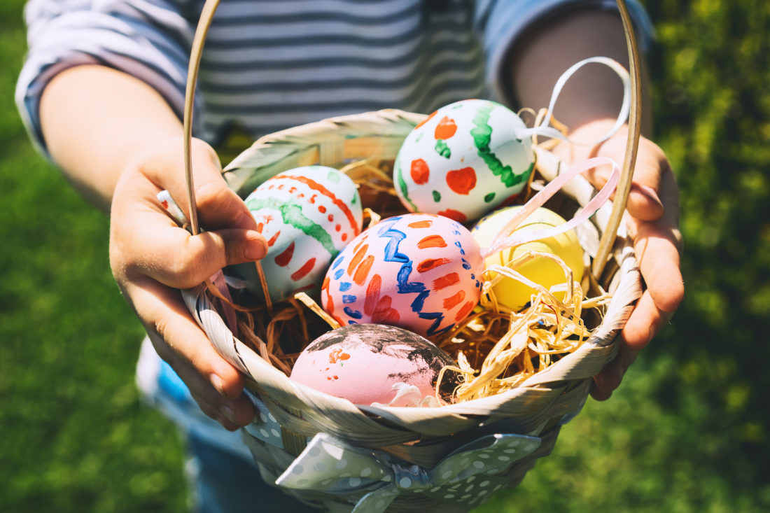 Grapevine Towne Center is Your Easter 2021 and Springtime Celebration One-Stop-Shop in Grapevine