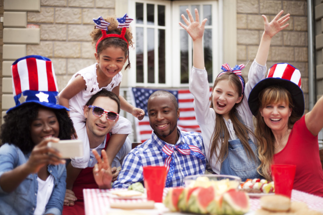 Prepare for Fourth of July 2021 in Grapevine by Shopping All Things Summer at Grapevine Towne Center