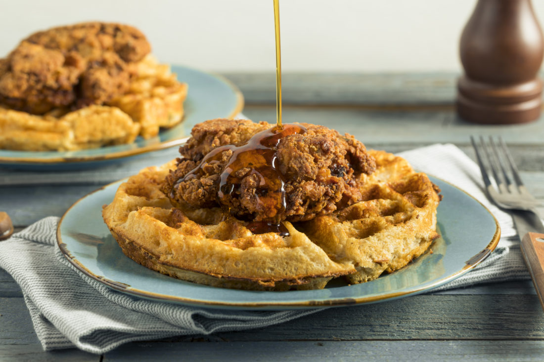 Find the Best Chicken and Waffles in Grapevine at Lolo's Chicken & Waffles