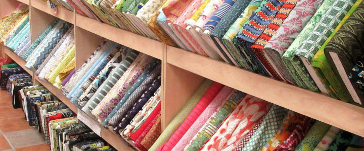 Find the Best Fabric Store in Grapevine at Must Love Fabric
