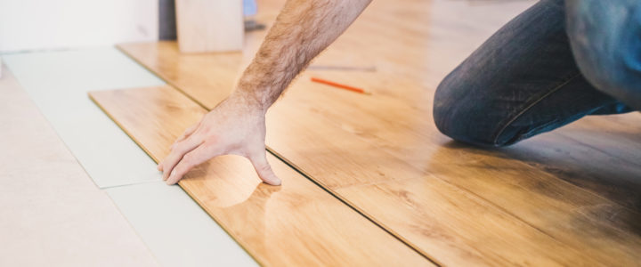 Find the Best Flooring in Grapevine at S&H Flooring