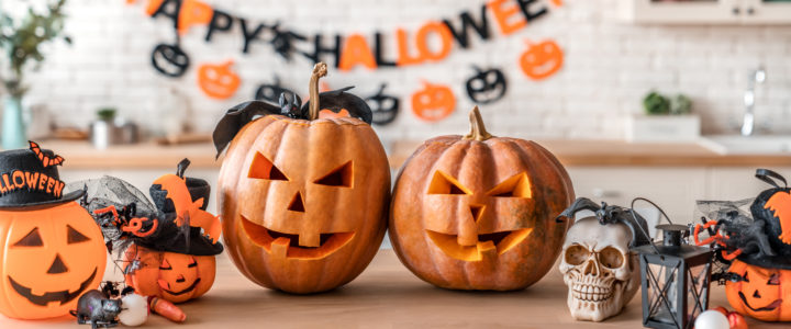 Enjoy Halloween 2021 in Grapevine with These Family Activities at Grapevine Towne Center